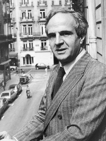 Франсуа Трюффо