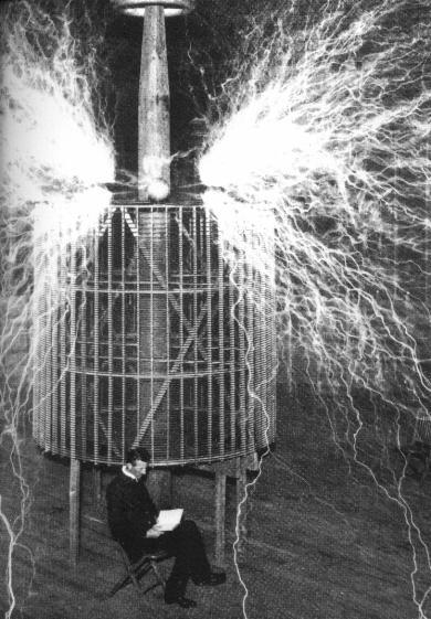 Программа Расчета Катушки Тесла