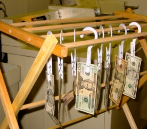 laundered-money